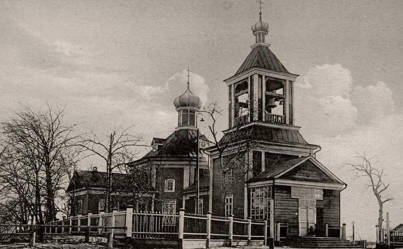 Благовещенский кафедральный собор г. Благовещенска